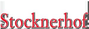 hotel stocknerhof logo