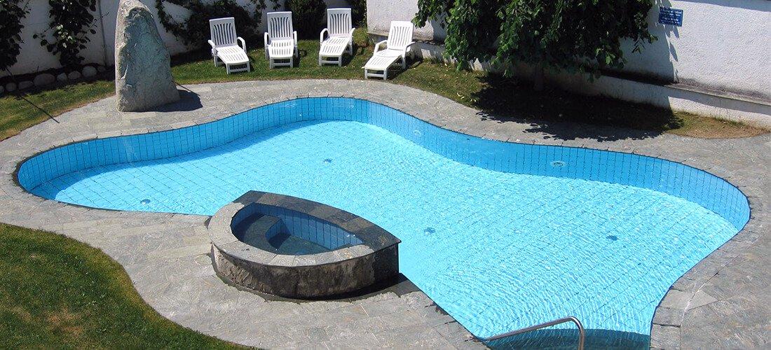 Badespaß pur in Ihrem Familienhotel mit Schwimmbad