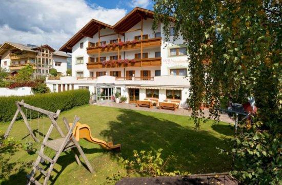 Hotel Stocknerhof*** - Naz-Sciaves