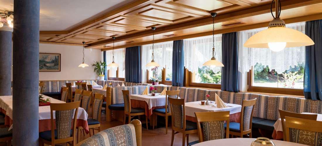Feinschmecker Halbpension: Südtirol kulinarisch erleben