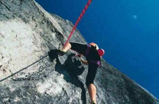 Klettern Südtirol