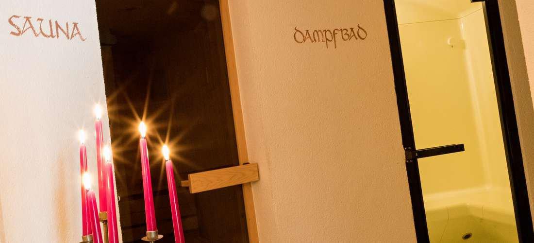 Regeneration für Körper & Geist in Ihrem Saunahotel in Südtirol