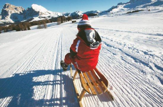 Ski hotel Val d'Isarco (2)