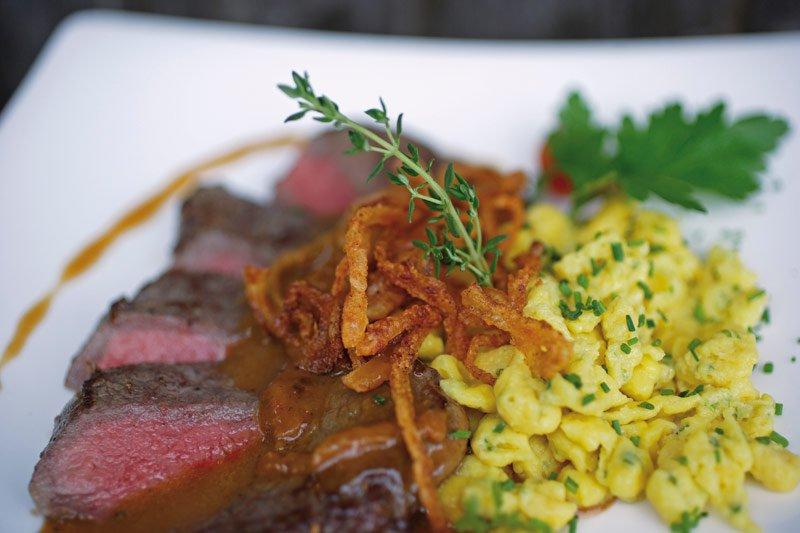 Piaceri culinari: specialità sudtirolesi