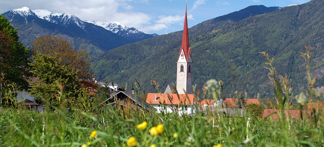 La vostra vacanza in Val d'Isarco: Benvenuti nel vostro hotel a tre stelle a Naz-Sciaves