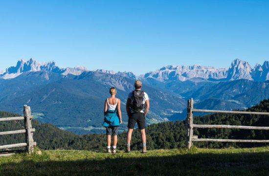 escursioni Val d'Isarco 1